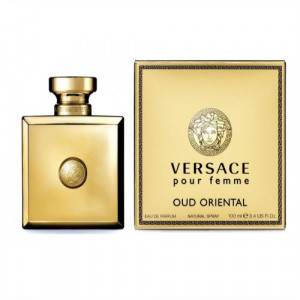 Versace Pour Femme Oud Oriental EDP For Her 100mL