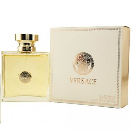 Versace Signature Tester EDP For Her 50mL